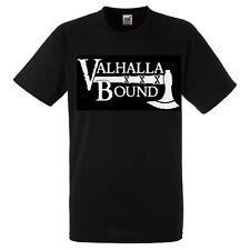 Viking Valhalla Bound T SHIRT