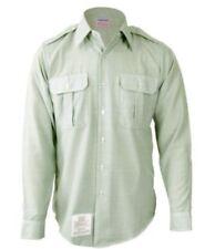 US Army Men's Dress Green Uniform Class A Shirts long/short sleeve