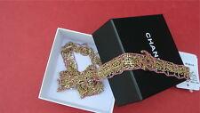 CHANEL Tweed Belt  Retail $3,700 NEW