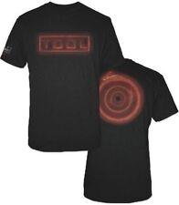 Official Tool - Snake Logo - Men's Black T-Shirt US IMPORT