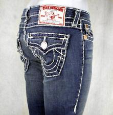 True Religion Jeans women's BECKY Super T Tennessee 10564NBT2