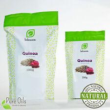 Quinoa, Komosa ryżowa, Intenson - 250 g and 1 kg