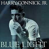 1 CENT CD Blue Light, Red Light - Harry Connick, Jr.