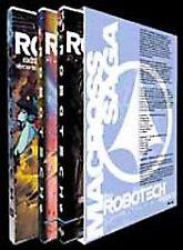 The Robotech Legacy Collection, Vol. 3: Macross Saga  DVD