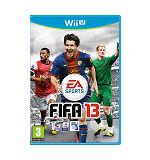 Fifa 13 Football for Nintendo Wii U - VGC - FAST POST - Soccer