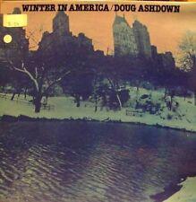 DOUG ASHDOWN - winter in america LP