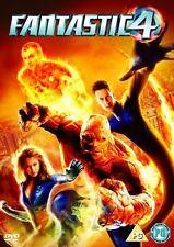 Fantastic 4 (DVD, 2008)