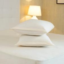 OFFERTA Completo Lenzuola Letto Cotone 100% Hotellerie Hotel B&B Matrimoniale
