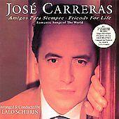 Amigos Para Siempre 1992 by Gilbert Becaud; Leonard Bernstein; Umberto Bindi; Sa