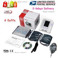 USA,Digital Blood Pressure Monitor Infant Adult NIBP SPO2 Monitor Software,Hot