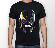 Thanos VS Apocalypse Xmen Marvel Comics Unisex Tshirt T-Shirt Tee ALL SIZES