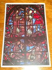 HISTOIRE DE JEREMIE Naissance De Vision De La Vierge Chaudiere Vintage Postcard