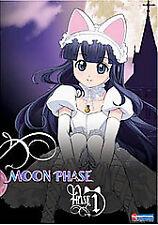 Moon Phase - Vol. 1 (DVD, 2006)