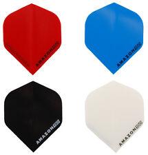 Amazon Standard Shape Dart Flights - SUPER THICK 150 MICRON