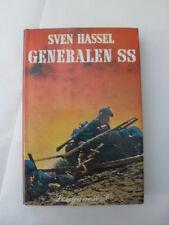 HASSEL - GENERALEN SS - ED.LONGANESI&C. - 1970