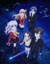 157806 Charlotte - PA WORKS Tomori Nao Japan Anime Wall Print Poster CA