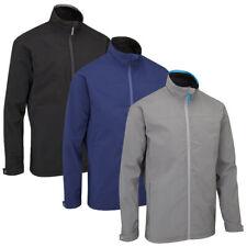 Stuburt Mens 2018 Endurance Lite II Waterproof Breathable Thermal Golf Jacket