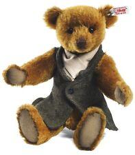 Steiff Mohair FORREST Teddy Bear EAN 035289 Ltd 1500