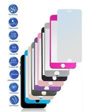 Protector de Cristal Templado Completo 3D 9H para Iphone 6S 4.7 Elige Color