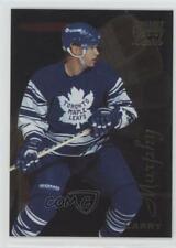 1996-97 Pinnacle Zenith #111 Larry Murphy Toronto Maple Leafs Hockey Card