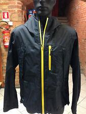 VESTE HOMME CANADIENS MICROTACTEL art. TI0108 modèle RANDY JKT Couleur noire