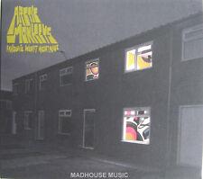 ARCTIC MONKEYS CD Favourite Worst Nightmare NEW 2007 Album inc. TEDDY PICKER