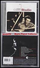"JULIEN CLERC ""Studio"" (CD) 2003 NEUF/NEW"