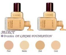 Lakme Perfecting Liquid Foundation 27 ml Choose Sade For Women