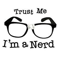* Nerd Brille Computer Freak  Nerdbrille Design T-Shirt  *2091