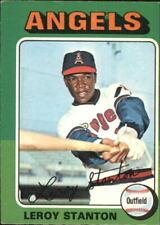 1975 O-Pee-Chee Baseball #342 - #488 Choose Your Cards