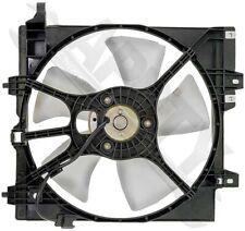 APDTY 731876 Radiator Cooling Fan Assembly, Left