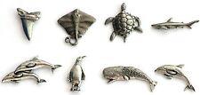 Marine Animal Theme Fridge Magnets Multi Choice Shark, Fish, Whale Dolphin 392
