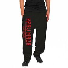URBAN Jogginghose Sweatpant Training Krav Maga Self Defense Kampfsport combat