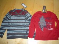 WI 11/12 Camisa, rojo oscuro V. García T. gr.128-176