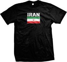 Iran Flag Iranian National Ethnic Pride 2014 World Cup - Men's T-shirt