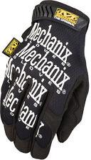 Mechanix Wear Original Gloves Mechanikerhandschuhe Arbeitshandschuhe schwarz