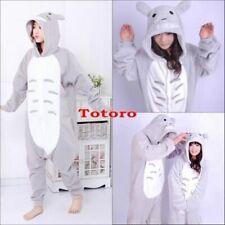 Erwachsene & Kinder Tier Pyjamas Totoro Onesie  Kigurumi Schlafanzüge