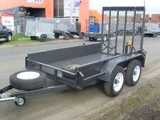 10x6 Excavator Trailer (3.2 Tonne )