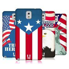 HEAD CASE DESIGNS AMERICAN PRIDE USA HARD BACK CASE FOR SAMSUNG PHONES 2
