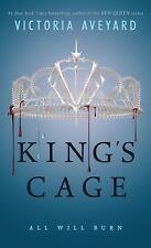 King's Cage (Hardback or Cased Book)