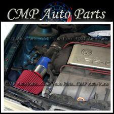 92-98 VW PASSAT JETTA GOLF CORRADO 2.8L GLX/GTI/VR6/MK3/A3/SLC AIR INTAKE KIT