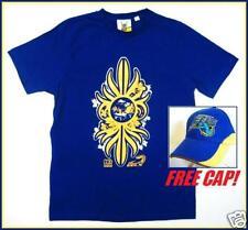 PARRAMATTA EELS T-Shirt Retro 60's (M) FREE HAT - NEW!