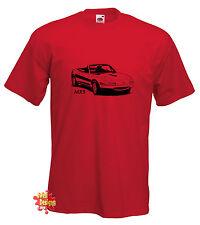 MAZDA MX5 Miata classic sports car roadster T shirt All Sizes