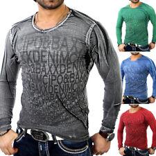 Cipo & Baxx Sweat-Shirt Pullover Longsleeve Sweatjacke Jacke T-Shirt Hoody C5368