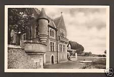 CHAHAIGNES (72) RASNE , Belle façade en 1951