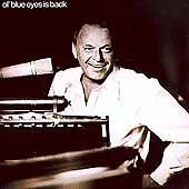 Ol' Blue Eyes Is Back - Frank Sinatra (CD 1973)
