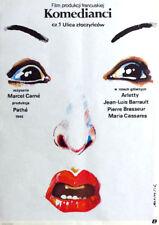 #3 Marcel Carne Les enfants du paradis movie poster