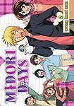 Midori Days - Vol 2 - Wrong Hand Man - BRAND NEW - Anime Works DVD 2005