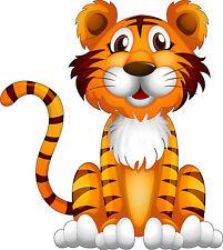 Adesivo bambino Tigre ref 3601