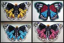 Quality Beautiful Butterfly Rug Carpet Floor Mat Bath Bed Kids Lounge Art Room